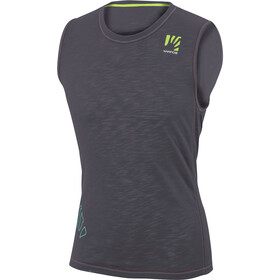 Karpos Profili Lite Sleeveless Shirt Men grey